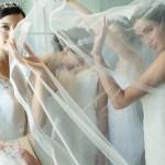 Тенденции свадебной моды 2017 года