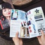 Интервью для журнала Pozitiff Life