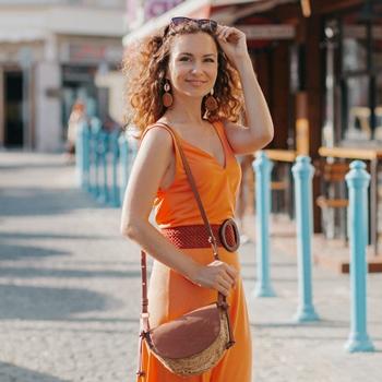 Екатерина Подбор образов для Инстаграм лето 2020