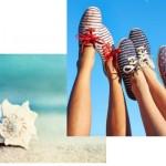 Обувь сезона лето 2014