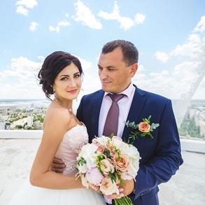 Анастасия и Михаил
